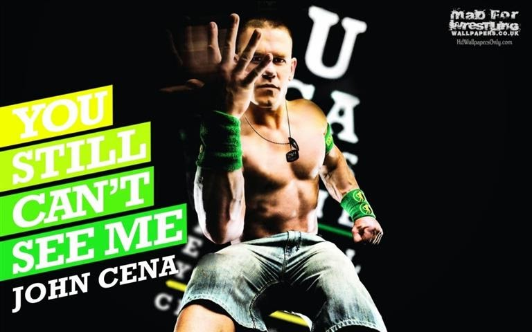 John Cena New HD Walls