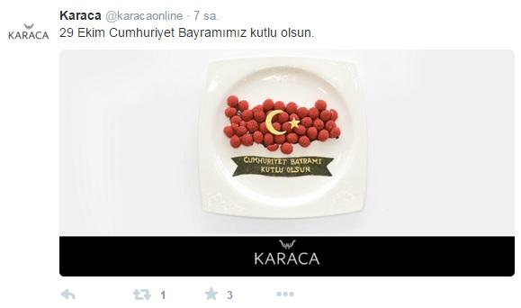 karaca-29-ekim-sosyal-medya-paylasimi