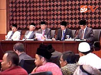 Sidang Isbat Putuskan Awal Puasa 21 Juli 2012