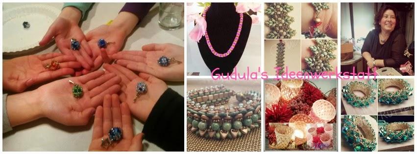 Gudula's Ideenwerkstatt