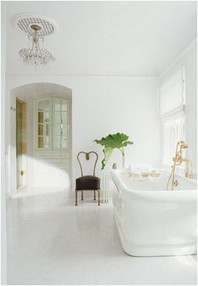 Key interiors by shinay romantic bathroom design ideas for Romantic bathroom designs for couples