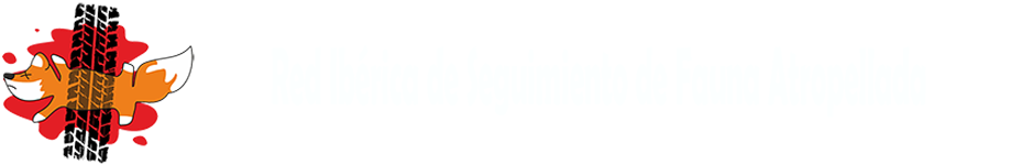 Red Ibérica de Seguimiento de Fauna Atropellada