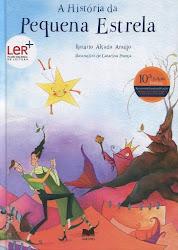"""Queres ouvir uma história?  """"A história da pequena estrela"""" de Rosário Alçada Araújo"""