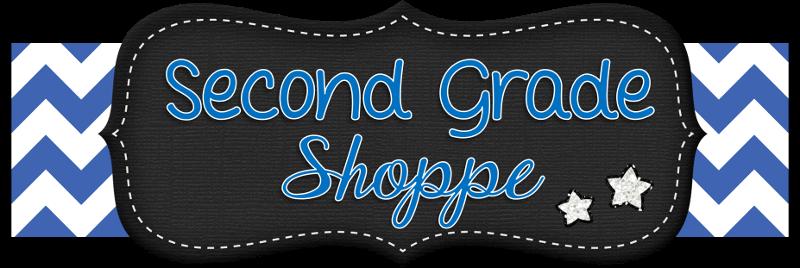 Second Grade Shoppe