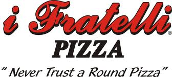 Image result for iFratelli pizza