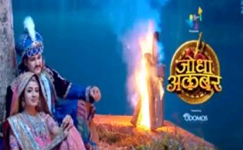 Watch Jodha Akbar 6th August 2014 Episode Online