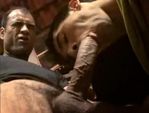 Paulo Guina fode gay e dá super gozadas