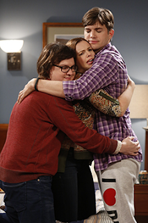 Two and a Half Men - Episode 11.21 - Dial 1-900-MIX-A-LOT - Press Release