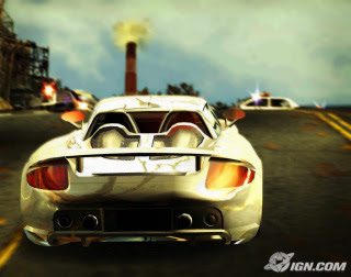 Download Need for Speed Most Wanted Xbox 360 Torrent 2006