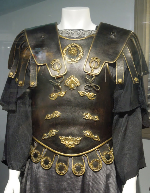Commodus costume Gladiator