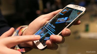 Samsung Galaxy S4-13