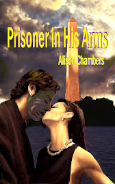 Prisoner in his Arms