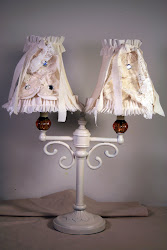 New Lampshades