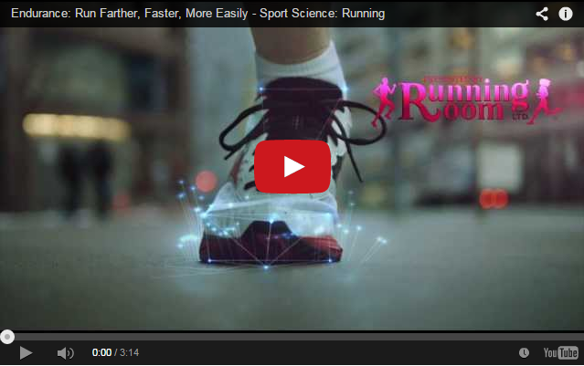 Sport Science: Running