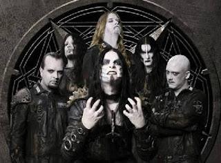 Manfaat Musik Metal
