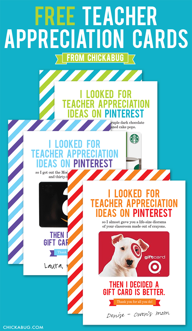 This is a graphic of Witty Teacher Appreciation Printable Card