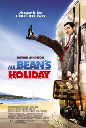 Mr.Bean Holiday Film