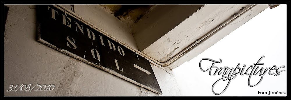 FranPictures: Fotografía taurina