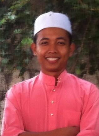 Mohd Aizuddin b. Ibrahim