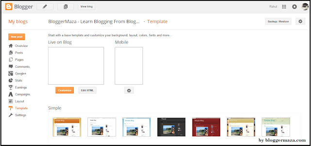 blogger-starter-guide-dashboard-step-by-step-introduction-template
