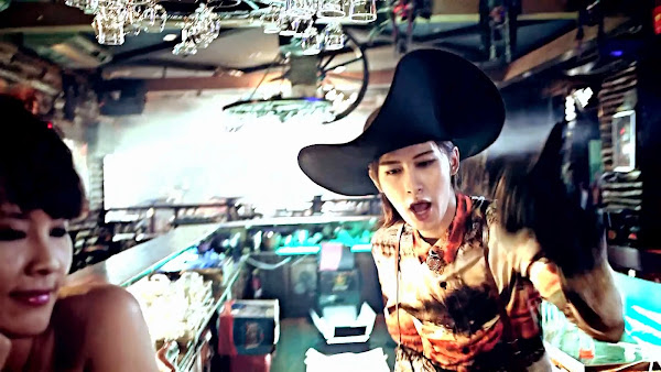 Block B Nillili Mambo Jaehyo
