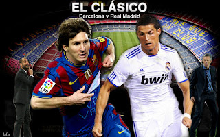 Clasico 2012 Barca Vs Real Madrid live