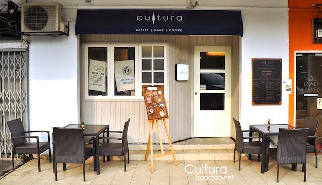 Cultura Bakery Cafe & Cakes @ Bangsar Kuala Lumpur