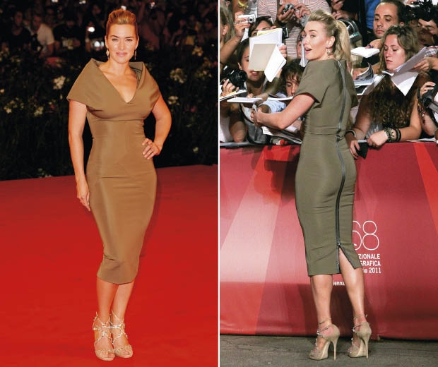 Image Gallery kate winslet titanic weight Kate Winslet Weight