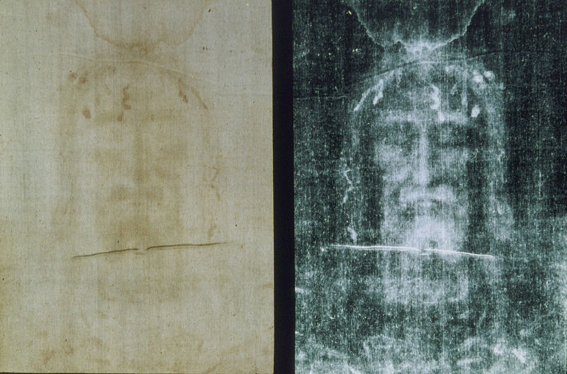 Elgar's Enigma Theme Unmasked: Elgar, Tasso and the Turin Shroud