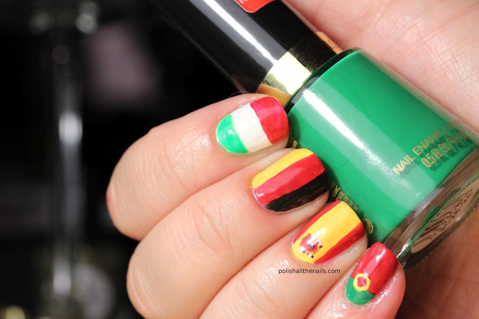 Euro Nails