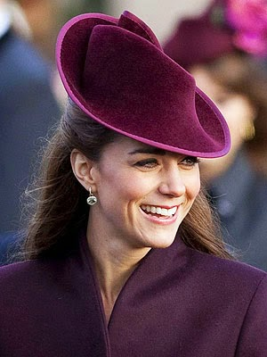Princess kate amethyst jewelry