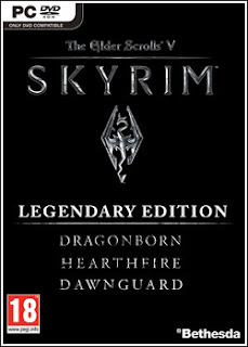 Download – The Elder Scrolls V Skyrim Legendary Edition – Cracked