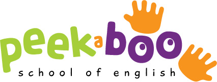 Peekaboo school of english