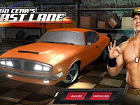 Download Game Android WWE: John Cena's Fast Lane v1.0.1 APK + DATA
