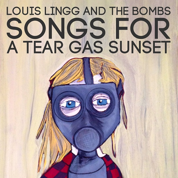 Free Download Mp3-NXL105 Songs For A Tear Gas Sunset