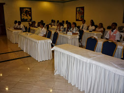 Experiential Hospitality Training Course 2013