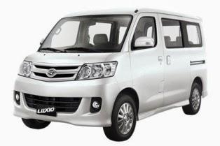 Harga Daihatsu Luxio Baru Dan Bekas