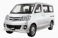 Harga Daihatsu Luxio Bekas Mulai 95 Jutaan