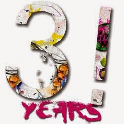 Artist Martice Smith II celebrates 3 years in business, 2014