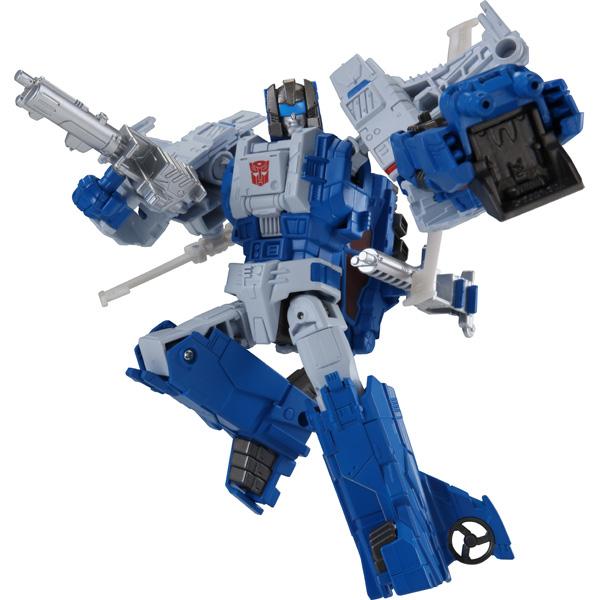 Hot Pick - Takara Tomy Transformers Legends LG-33 Highbrow