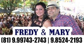 Fredy e Mary