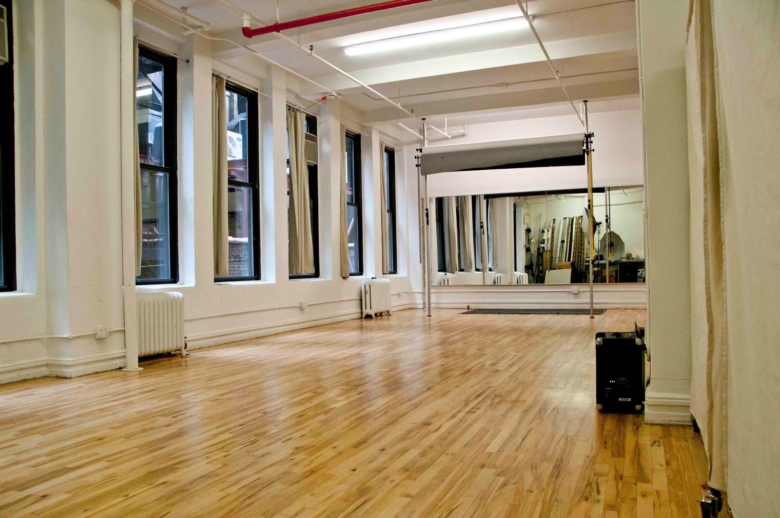 adelante studios new