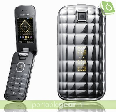 Samsung S5150 Diva Flash File