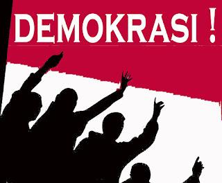 Demokrasi Di Indonesia – Pengertian dan Macam Macam Demokrasi
