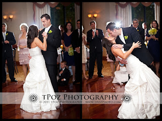 Turf Valley Wedding Photos