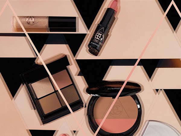 Coming Soon: MAC x Ellie Goulding Collection.