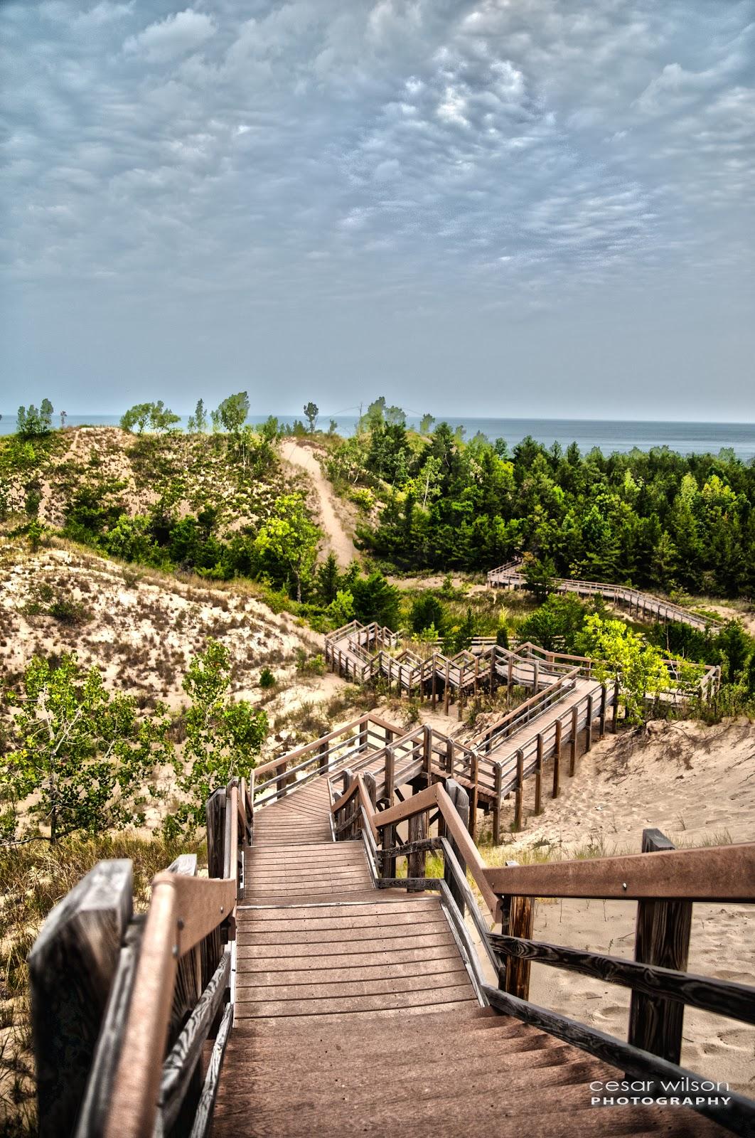 My Day Through My Lens Indiana Dunes West Beach