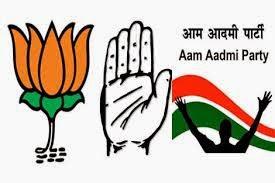 Arvind Kejriwal vs Kiran Bedi