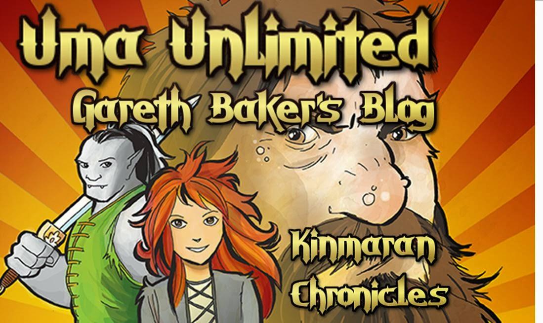 Uma Unlimited