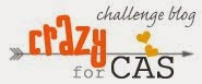 Crazy For CAS challengeblog